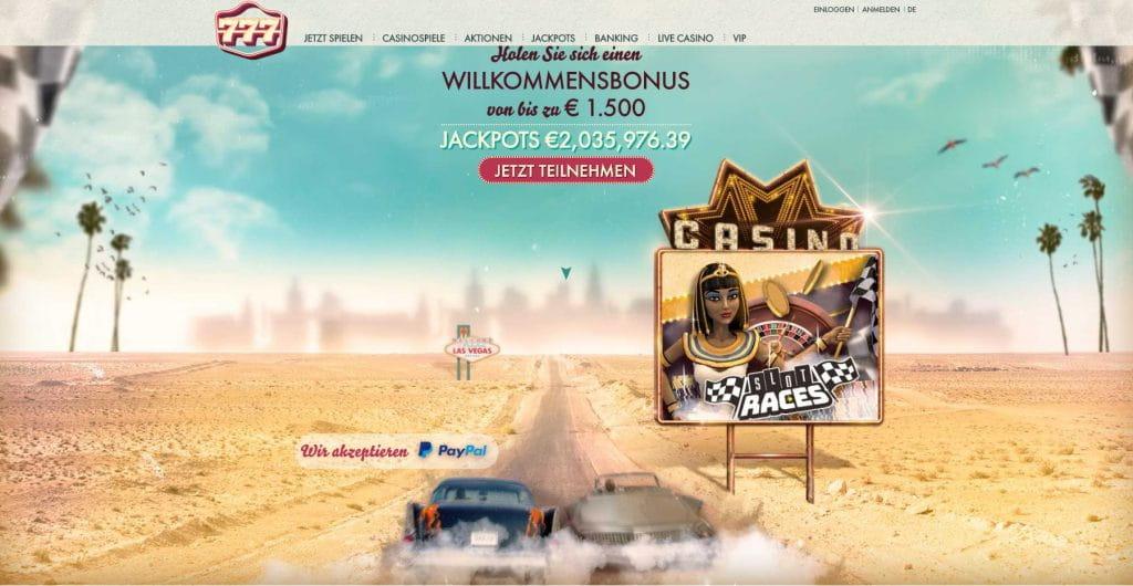 Online Casino Vertrauenswürdig